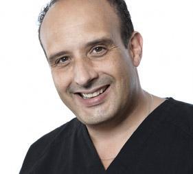 Dr. Tom Srebrnjak